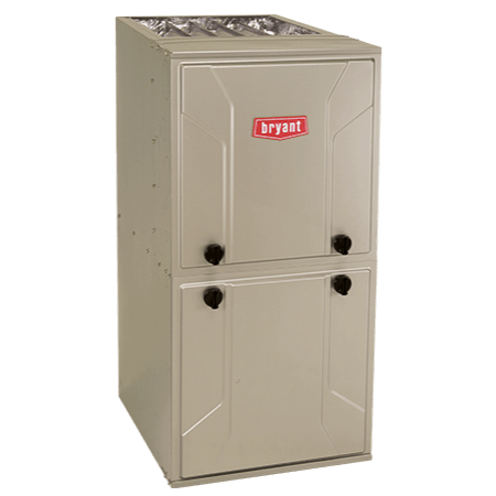 Bryant Legacy Line 915S Gas Furnace