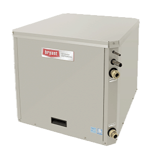 Bryant Evolution Series GZ Geothermal Heat Pump