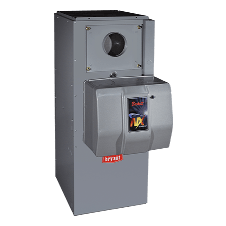 Bryant OVM Preferred Series Oil Furnace
