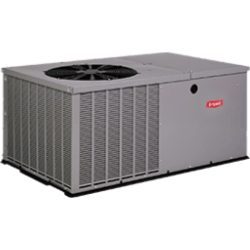 Bryant PA4Z Preferred Series packaged system.