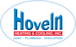 Hoveln Heating & Cooling.